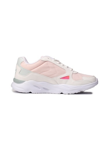 Hummel Kadın Dynamic Performance Sneakers 207909-9806 Beyaz
